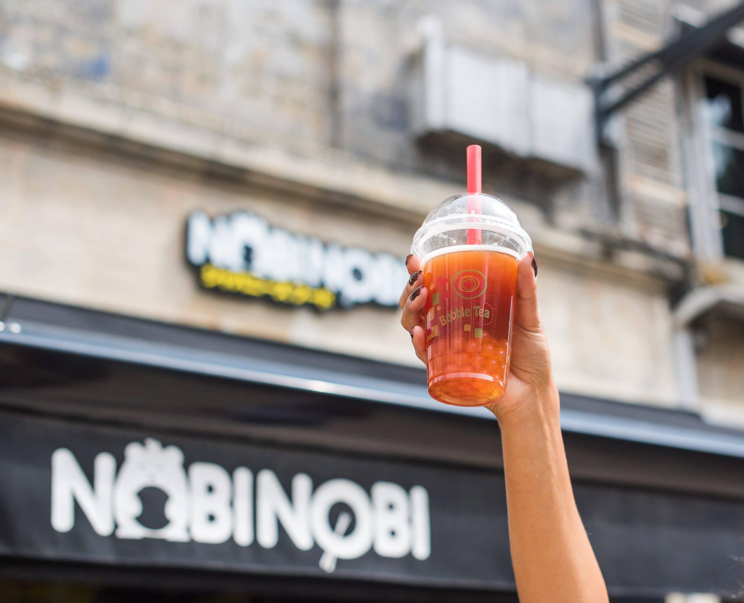 nobinobi-bubble-tea